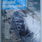 MODEL RAILROADER March 1991 Vol 58 No 3 SDX-1 Port of Los Angeles RvP Division 23x68