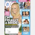 OK! USA June 27 2011 Teen Mom Maci Katie Price Jennifer Aniston Justin Theroux Kate Middleton