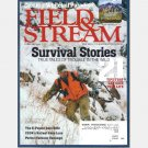 FIELD & STREAM February 2004 SURVIVAL STORIES John Davis Mark Hawkinson Kerry White LISA KNIGHT