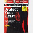 CONSUMER REPORTS September 2011 Protect HEART Angioplasty Risky Tests FORD FOCUS Honda Civic