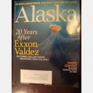 ALASKA September 2009 Exxon Valdez 20 years Rebecca Luczycki 2009 Photo contest