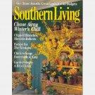 SOUTHERN LIVING February 1995 Bob Fay Roger Farris Cottage Tannin AL Joe Osborn Austin TX