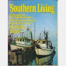 SOUTHERN LIVING March 1983 St Augustine Bill Wittliff Phyllis David Scruggs Memphis