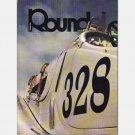 ROUNDEL October 2011 BMW Magazine Monterey Electric i3 Hybrid i8 Legends of the Autobahn RLL M3