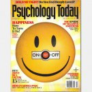 PSYCHOLOGY TODAY January/February 2009 Vol 4 No 1 Upside of Negative emotions Turn ON Happiness