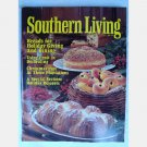 SOUTHERN LIVING December 1983 Hope Plantation William Whitely House Madewood Plantation