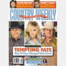 COUNTRY WEEKLY February 1 2010 Garth Brooks Danny Gokey Jo Dee Messina Bryan White