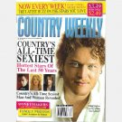 COUNTRY WEEKLY July 27 2009 BLAKE SHELTON stars brothers and sisters EMILY WEST