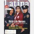 LATINA December 2001 Alicia Partnoy Irma Pena Vivian Lopez Anna Paulino Juana Lomi Jessica Abril