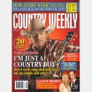 COUNTRY WEEKLY July 13 2009 ALAN JACKSON LeAnn Rimes Dean Sheremet Joe Nichols