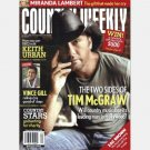COUNTRY WEEKLY May 24 2010 VINCE GILL KEITH URBAN TIM MCGRAW Miranda Lambert