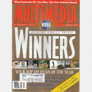 Multimedia World March 1995 Vol 2 No 4 PC World Communications Wing Commander III Ecstatica