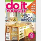 DO IT YOURSELF SUMMER 2011 BETTER HOMES GARDENS Special Interest Magazine