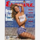 ESQUIRE July 1994 CHRISTIE BRINKLEY R Annie Proulx Franz Kafka R Crumb Vince Passaro Mark Richard