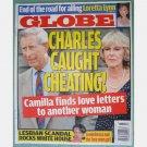 GLOBE October 24 2005 Charles Camilla LORETTA LYNN Condolezza Tom Katie Baby Konstantino Boulis