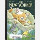 THE NEW YORKER January 23 30 2006 Monica Ali SUNDOWNERS Gahan Wilson Ariel Sharon conversation