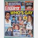 NATIONAL ENQUIRER December 12 2005 NATALEE HOLLOWAY MOM CHER Michelle Rodriguez