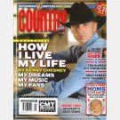 COUNTRY WEEKLY May 9 2005 Kenny Chesney How Live My Life SHeDAISY Jo Dee Messina