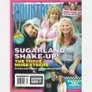 COUNTRY WEEKLY February 27 2006 SUGARDLAND SHAKEUP Cherryholmes George Strait She let Herself Go