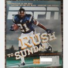 ESPN December 6 2004 Magazine Chauncey Billups CARL PAVANO LADAINIAN TOMLINSON