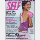 SELF Magazine November 2004 ROSARIO DAWSON cover NEW SEALED