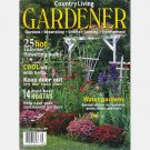COUNTRY LIVING GARDENER August 1998 Vol 6 No 4 Barbara Smith Sag Harbor Alice Ann Madix Blue Hill