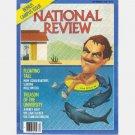 NATIONAL REVIEW September 30 1988 Blacks and the GOP Scott Polack MAGNUM PI