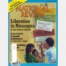 NATIONAL REVIEW June 24 1988 LIBERATION NICARAGUA MICHAEL DUKAKIS Karl A Wittfogel Brian Crozer