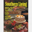 SOUTHERN LIVING December 1987 Kentucky old fashioned Tree Hunt Party Stratford Hall Plantation