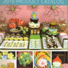 LUCKS IDEA BOOK 2010 2011 PRODUCT CATALOG Lot 2