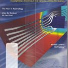 NASA Tech Briefs December 2005 magazine Chimera Grid Tools Nonlinear Euler Equations