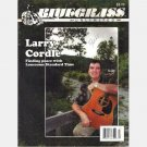 Bluegrass Unlimited Magazine-July 2001-Larry Cordle-David Coffey-Raymond McLain-Flint River Boys