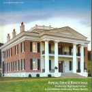 duPont Registry A Buyers Gallery of Fine Homes Magazine-May 2002-Heritage Valley Ranch