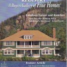 duPont Registry A Buyers Gallery of Fine Homes Magazine-July 1999-Jack Dreyfus-Hobeau Farm