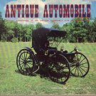 Antique Automobile Magazine-March April 1988-1906 Holsman-Daine L Burghardt