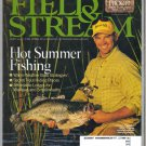 FIELD & STREAM July 2004 McCafferty Survival Knife TROY BATZLER Henderson Fish Camp