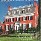 duPont Registry A Buyers Gallery of Fine Homes Magazine-April 2002-Blue Ridge Farm