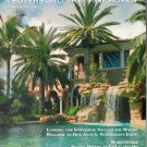 duPont Registry A Buyers Gallery of Fine Homes Magazine-March 2002-Palm Point-Fort Lauderdale