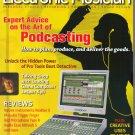 Electronic Musician Magazine-December 2005-Jesper Kyd-Niyaz-Azam Ali-Loga Ramin Torkian-Carmen Rizzo