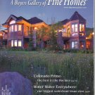 duPont Registry A Buyers Gallery of Fine Homes Magazine-April 2001-Park Ranch-Steamboat Springs