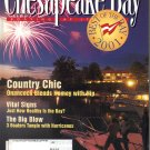 Chesapeake Bay Magazine-July 2001-Nancy Taylor Robson-Jorge F Garcia-Richard C Goertemiller