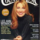 Country Music Magazine-February 2002-Lee Ann Womac-Gary Allan-Jamie O'Neal-Keith Whitley