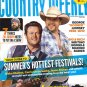 Country Weekly Magazine May 28 2012-Taylor Swift-George Lindsey Obit-Rhett Akins-Jennifer Nettles