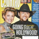 Country Weekly Magazine, January 20 2004 Tim McGraw-Faith Hill-Going Hollywood-Patty Loveless