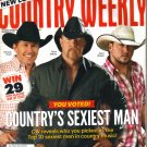 Country Weekly-November 28 2011-Miranda Lambert-Beauty Products-Country's Sexiest Man-Trace Adkins