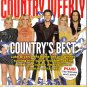 Country Weekly Magazine-January 7 2013-The Kinleys-Thomas Rhett-Brett Eldridge-Little Big Town