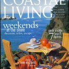 Coastal Living Magazine-September 2005-Chef Luis Solano-Ray-Justin Abrams-Shari Coryat