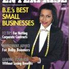 Black Enterprise Magazine November 1997-Brenda Jackson-Eric McKissack-Carol Green