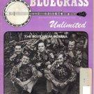 Bluegrass Unlimited Magazine-November 1976-Boys from Indiana-Paul Mullins-Noah Case-Larry McNeely