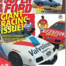 Super Ford Magazine-March 1992-Dan Gurney-Ken Wells-1979 Cougar XR-7 Convertible-Brad Irick